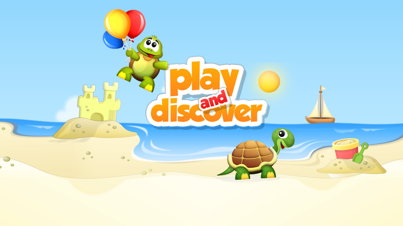 Play and Discover