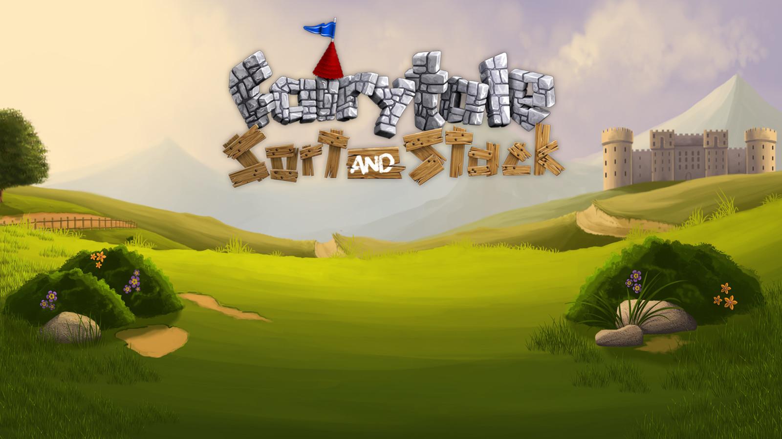 Fairytale Sort & Stack